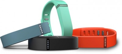 Fitbit Flex Let's Get Fit review
