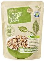 7 ancient grains