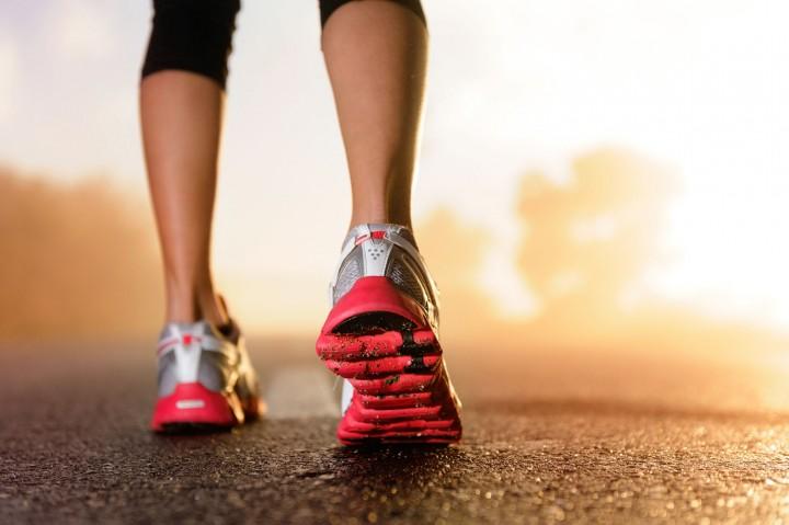 10 week running program