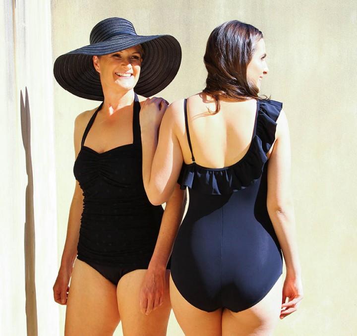 Bella Bathers swimwear